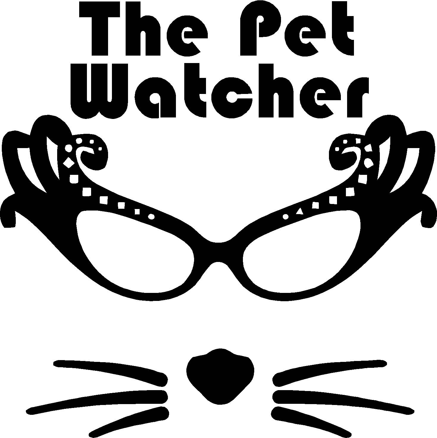 the pet watcher looking after your pets in mansfield and